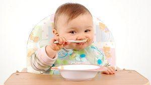 ویژگی های یک کودک سالم و طبیعی یک و نیم تا دو ساله
