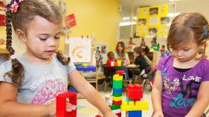 ویژگی های کودک سالم و طبیعی 4 ساله