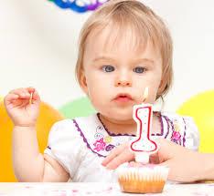 ویژگی های یک کودک سالم و طیعی 1 ساله