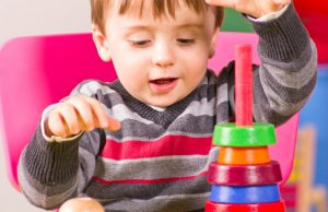 ویژگی های یک کودک 4 ساله سالم و طبیعی