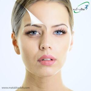 اثرات ماساژ بر پوست