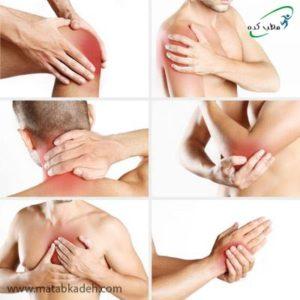 درمان نقاط ماشه ای یا تریگرپوینت