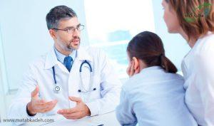 آموزش و آگاهی دادن بیمار و تاثیر آن در کمردرد