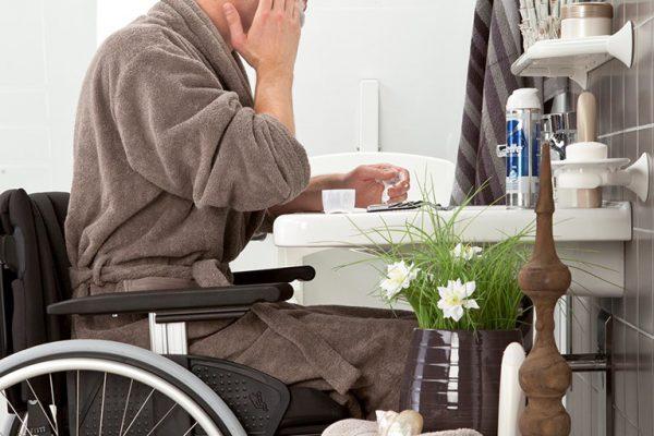 انجام کارهای روزمره در بیماران ام.اس