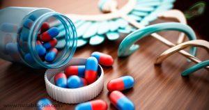 دارودرمانی در بیماران ام.اس