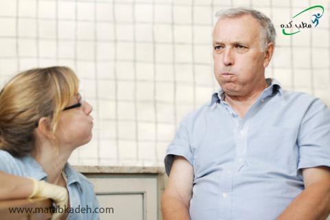 گفتاردرمانی در بیماران ام.اس