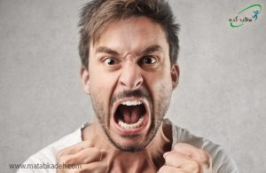 عصبانیت و برانگیختگی در بیمار مبتلا به ام.اس