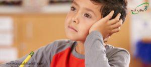 Memory problems in children