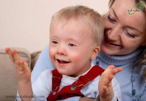 عقبماندگی ذهنی کودک مبتلا به PKU