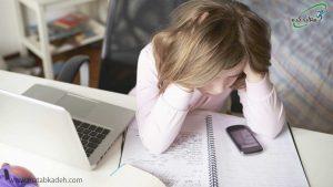 مشکلات در حافظه در کودکان هیدروسفالی