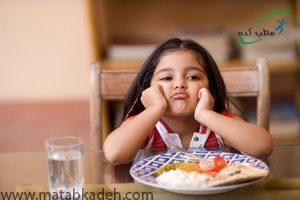 اختلالات متابولیک در کودکان