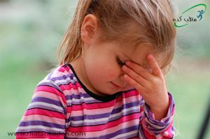 مشکلات حسی کودکان