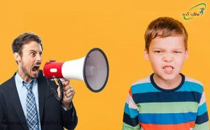 آستانه تحریک پذیری کودک بیش فعال