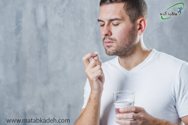 استفاده از دارو برای درمان بیش فعالی در بزرگسالان